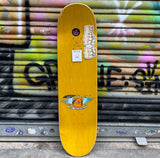 Toy Machine 8.25 Fists Skateboard Deck- Tabla Skate Tabla/Deck Toy Machine
