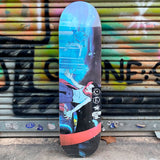Foundation Olson Akira 8.25 Skateboard Deck- Tabla Skate - Furtivo! Skateboarding