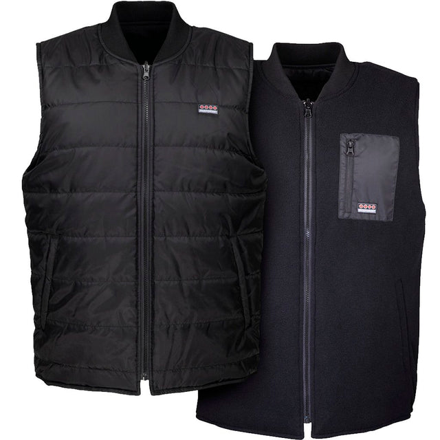 Independent Manner Vest Chaleco- Ropa - Furtivo! Skateboarding