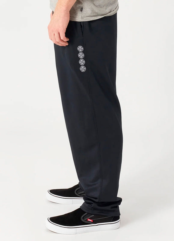 Independent pant chain cross Sweatpant- Pantalones - Furtivo! Skateboarding