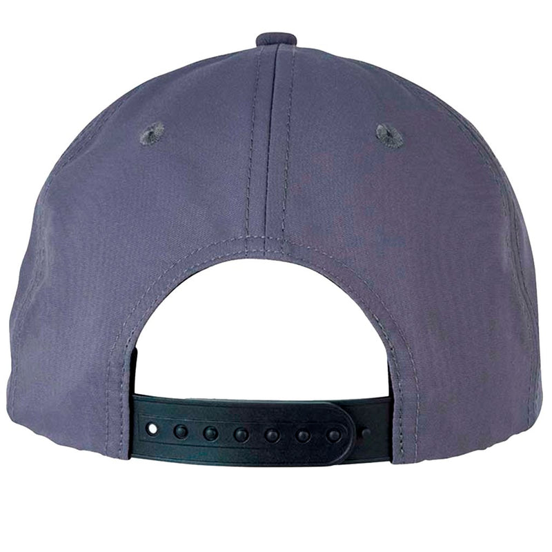 Independent Cap Chain Cross Snapback Charcoal/Black- Gorras - Furtivo! Skateboarding