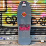 Santa Cruz Kendall Snake Black Light Reissue 9.975 Skateboard Deck- Tabla - Furtivo! Skateboarding