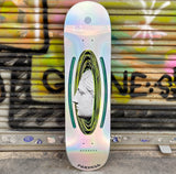 MADNESS Fardell Jack Escape R7 8.5 Skateboard Deck-Tabla Skate Tabla/Deck Madness
