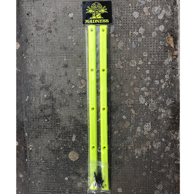 MADNESS Safety Yellow Rails- Accesorios - Furtivo! Skateboarding