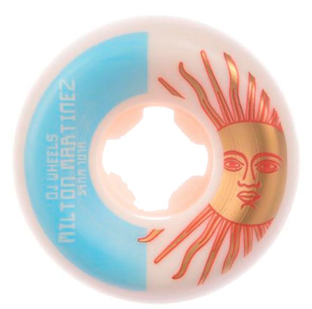 OJ Wheels Martinez Sun Elite Mini Combo 54MM 101A - Ruedas Ruedas OJ Wheels