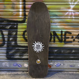New Deal Templeton Cat Screen Printed Reissue Skateboard Deck- Tabla Skate - Furtivo! Skateboarding