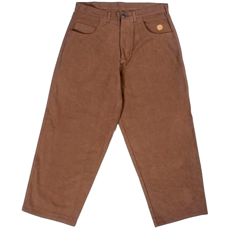 New Deal Big Deal Jeans Baggy Fit Reissue- Pantalones - Furtivo! Skateboarding