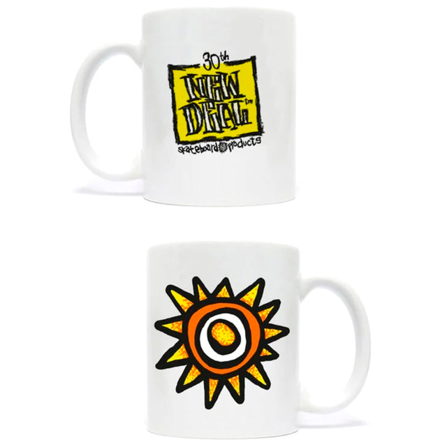 New Deal Mug- Accesorios - Furtivo! Skateboarding
