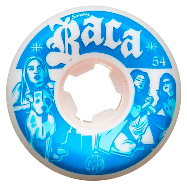 OJ WHEELS Baca Vegas 2 ELITE Mini Combo 54MM - Ruedas - Furtivo! Skateboarding