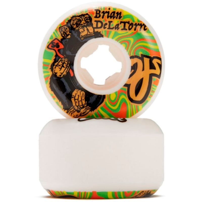 OJ WHEELS Delatorre Trip Elite Hardline 56MM - Ruedas - Furtivo! Skateboarding