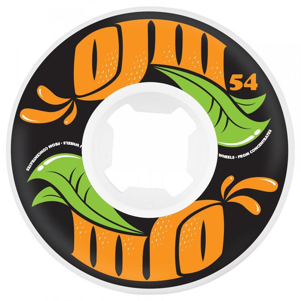 OJwheels 55mm concentrates Skateboard Wheel- Ruedas - Furtivo! Skateboarding