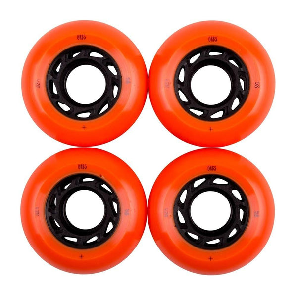 ORBS by WELCOME GHOST LYTES Wheels 58 - Ruedas Skate - Furtivo Skateboarding