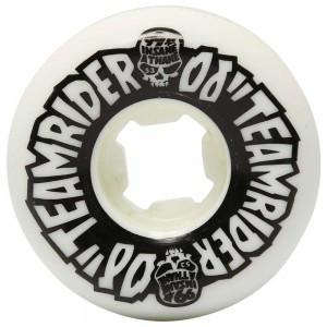 RUEDAS/WHEELS OJ WHEELS TEAMRIDER HARDLINE 53MM