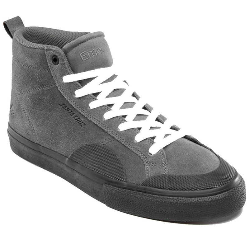 Emerica Omen High x Santa Cruz- Zapatilla - Furtivo! Skateboarding