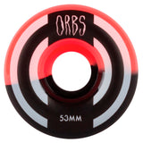 Orbs Apparitions Round 99A 53mm - Ruedas Skate - Furtivo! Skateboarding