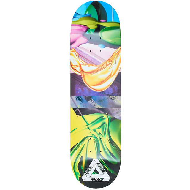 Tabla Palace Clarke Pro 8.2 Skateboard Deck - Furtivo! Skateboarding