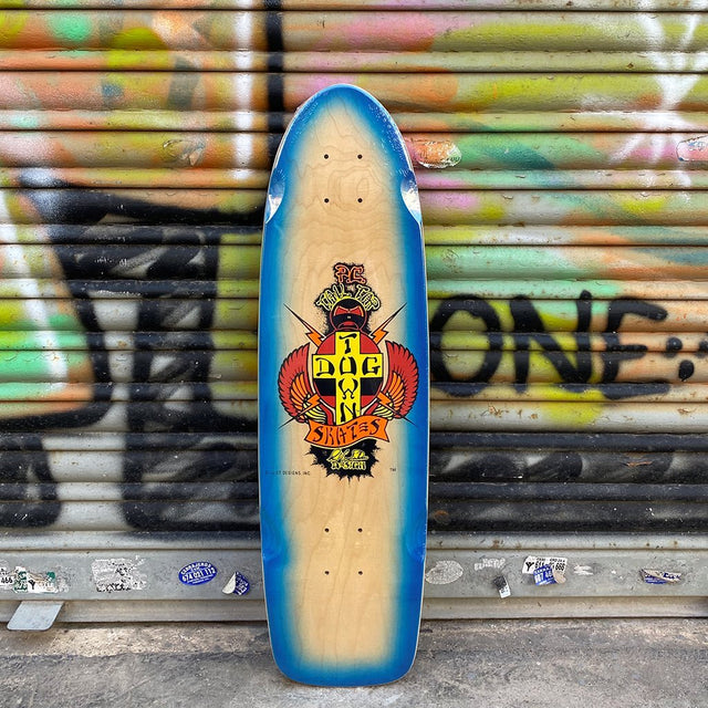 DOGTOWN PC Tail Tap Deck 8,375 Skateboard Deck- Tabla Skate Tablas Dogtown Skateboards
