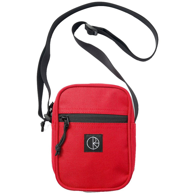 Polar Cordura Mini Dealer Bag- Accesorios - Furtivo! Skateboarding