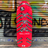 Powell Peralta Rat Bones Reissue Skateboard Deck- Tabla - Furtivo! Skateboarding