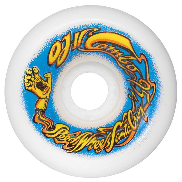 RUEDAS/WHEELS OJ WHEELS II ELITE COMBOS 60MM Reissue