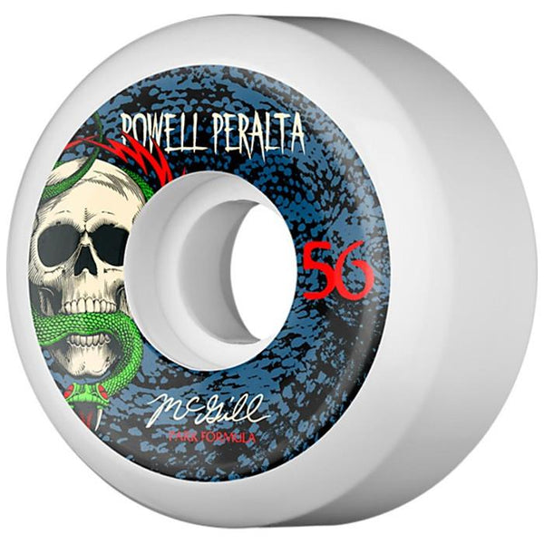 RUEDAS/WHEELS POWELL MCGILL SNAKE 56MM