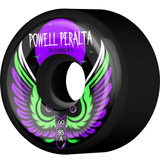 POWELL PERALTA BOMBERS 60MM Reissue Wheels- Ruedas - Furtivo! Skateboarding
