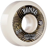 Bones Wheels Ripples 56MMn 81B SPF Skateboard Wheels-Ruedas Ruedas Bones
