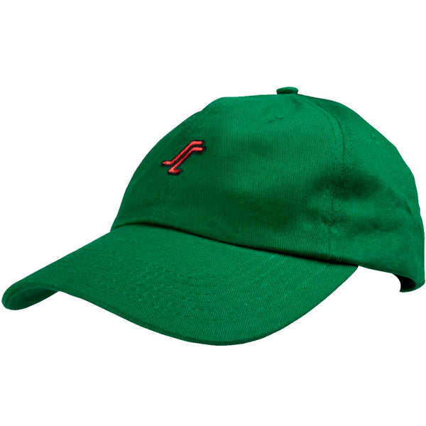 Santa Cruz SC Cap Evergreen- Gorras Gorras Santa Cruz Skateboards