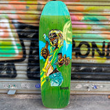 New Deal Sargent Killer Heat Transfer Reissue Skateboard Deck- Tabla Skate - Furtivo! Skateboarding