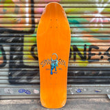 Schmitt Stix Chris Miller Dog Large 10 x 31.875 Reissue Skateboard Deck- Tabla Skate - Furtivo! Skateboarding