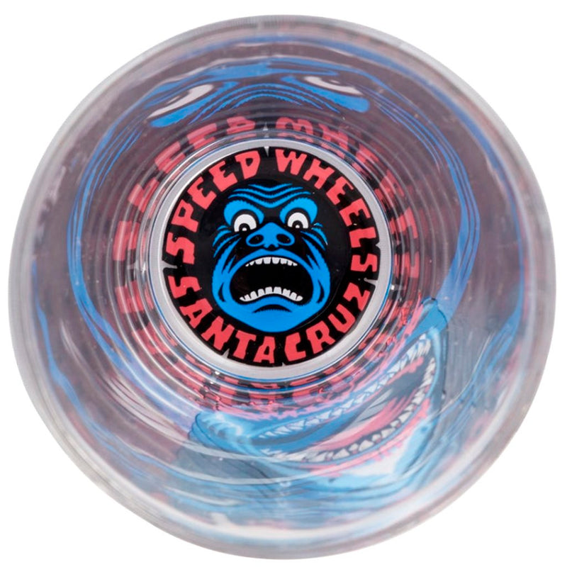 Santa Cruz Speed Wheels Shark Pint vaso- Accesorio - Furtivo! Skateboarding