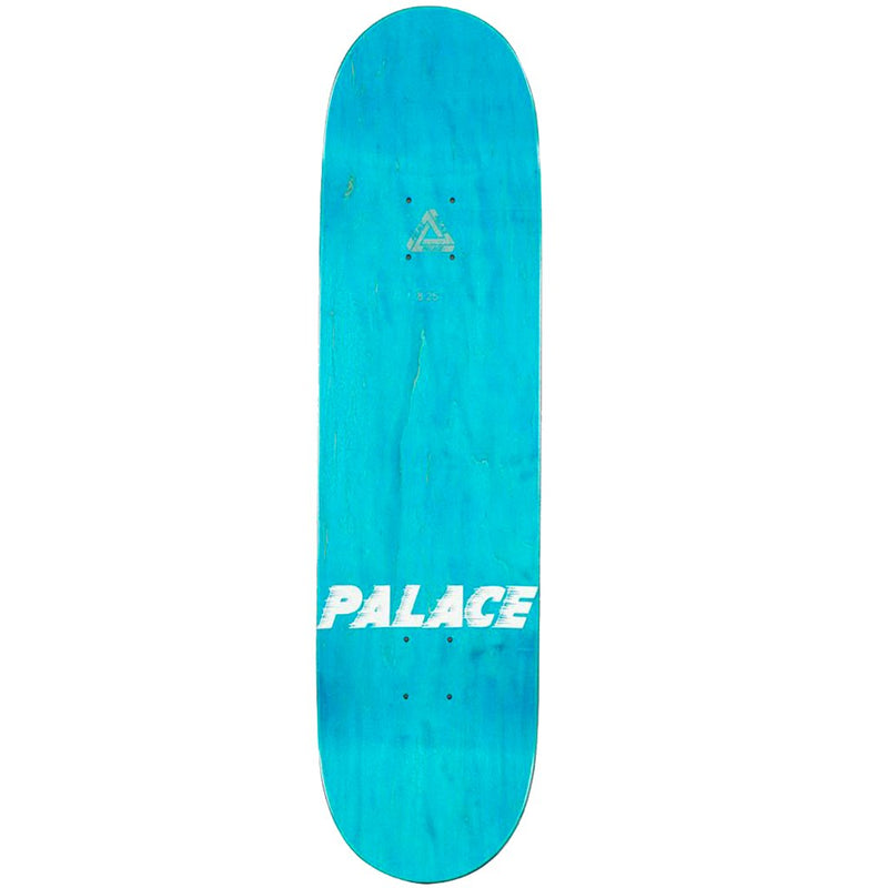 Tabla Palace Lucas Fast 8.25 Skateboard Deck - Furtivo! Skateboarding