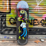Toy Machine 8.13 Provost Fountain Skateboard Deck- Tabla Skate - Furtivo! Skateboarding