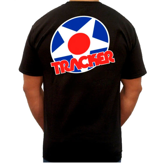 Tracker Star Tshirt- Camiseta - Furtivo! Skateboarding