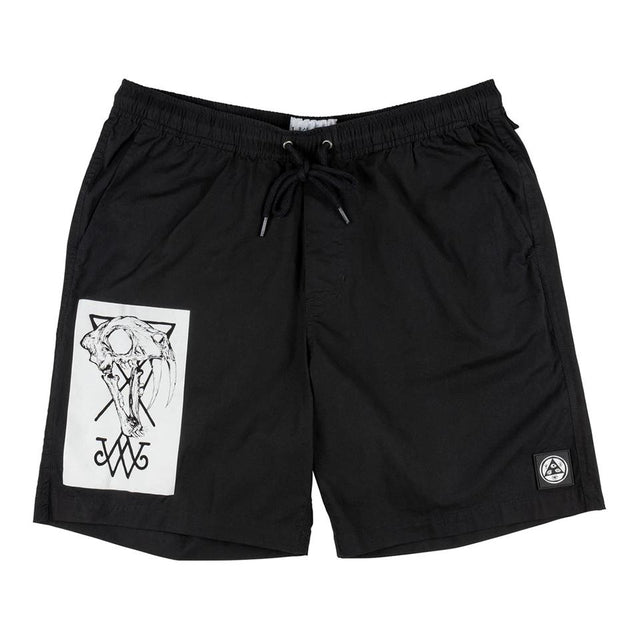Welcome Soft Core Printed Shorts - Pantalon Corto Ropa Welcome Skateboards