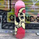 Toy Machine 8.25 Vice Dead Monster Skateboard Deck- Tabla Skate Tabla/Deck Toy Machine