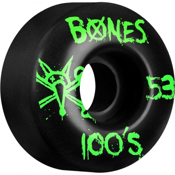 WHEELS BONES WHEELS OG FORMULA 53MM