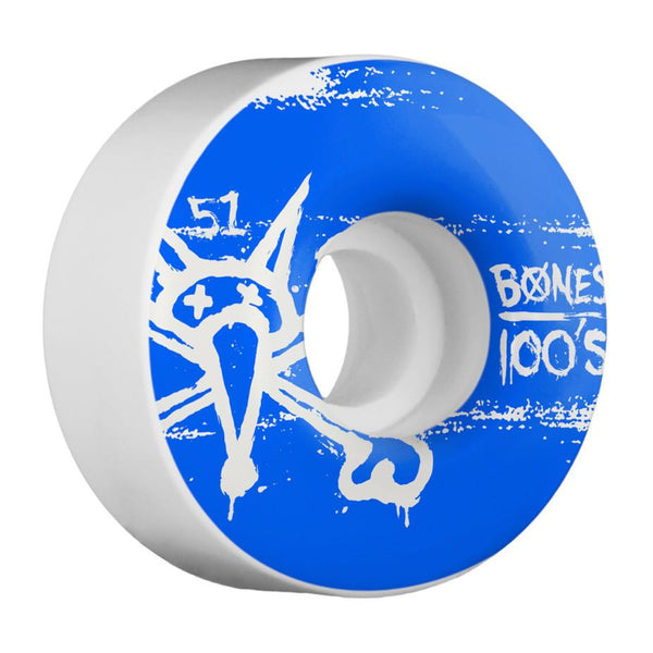 WHEELS BONES WHEELS OG FORMULA 51MM