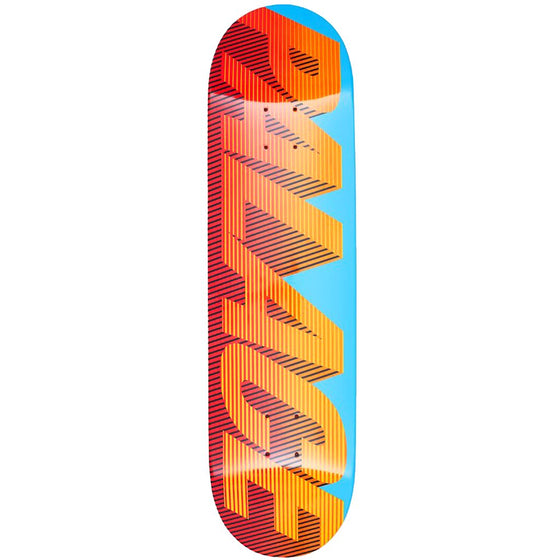 Tabla Palace D2 8.3 Skateboard Deck - Furtivo! Skateboarding