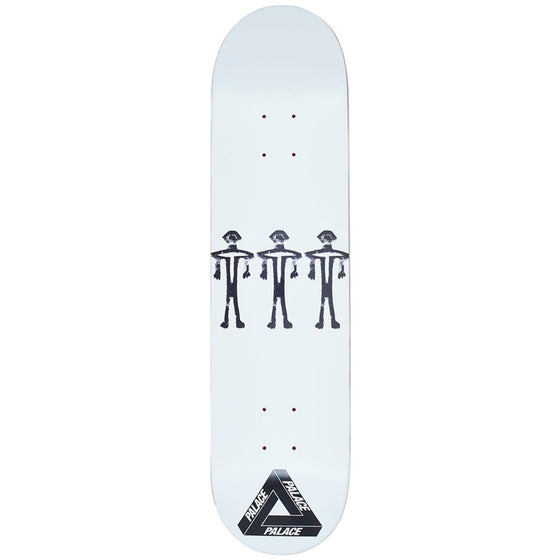 Tabla Palace Dogu 7.8 Skateboard Deck - Furtivo! Skateboarding