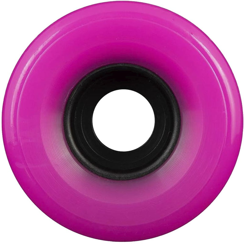 Oj Wheels 55mm Mini Super juice Pink 78A Skateboard Wheel- Ruedas - Furtivo! Skateboarding