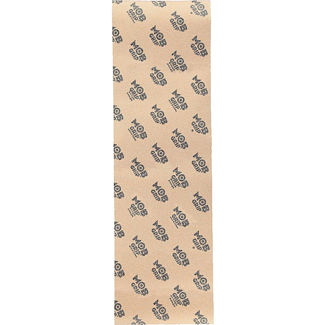 "MOB GRIP Perfored 10 Clear"" Griptape -Lija - Furtivo! Skateboarding"