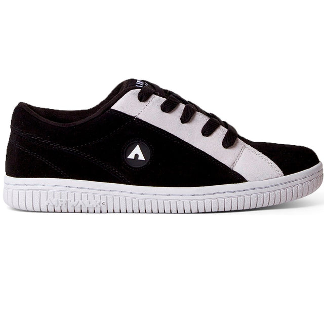 "AIRWALK ""The ONE"" Random Black/White Reissue Zapatillas Skateboard- Shoes - Furtivo! Skateboarding"