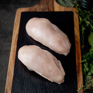 Free Range Breast