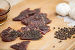 Garlic Teriyaki Beef Jerky (5oz.)