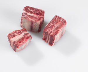 Short Ribs - Local Grass Fed Beef