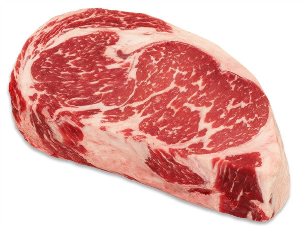 Rib Eye Steak - Local Grass Fed