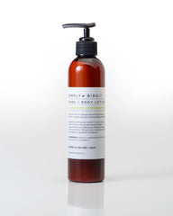 Luscious Lavender Lemongrass Lotion