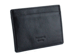 Pebble Leather RFID Blocking Wallets