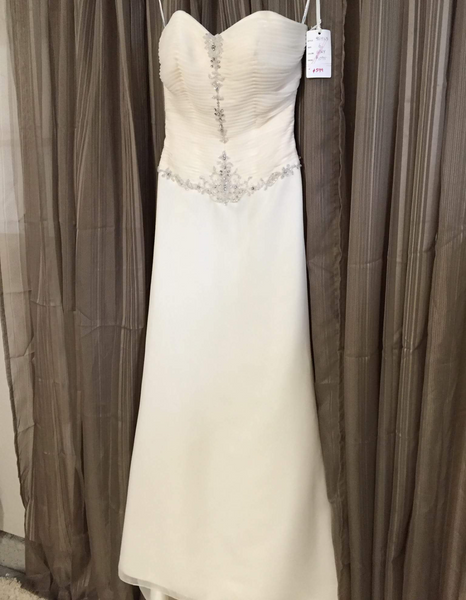NEW Jasmine Haute Couture Wedding Dress